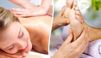 Spa Experience, Massage Sense Den Haag