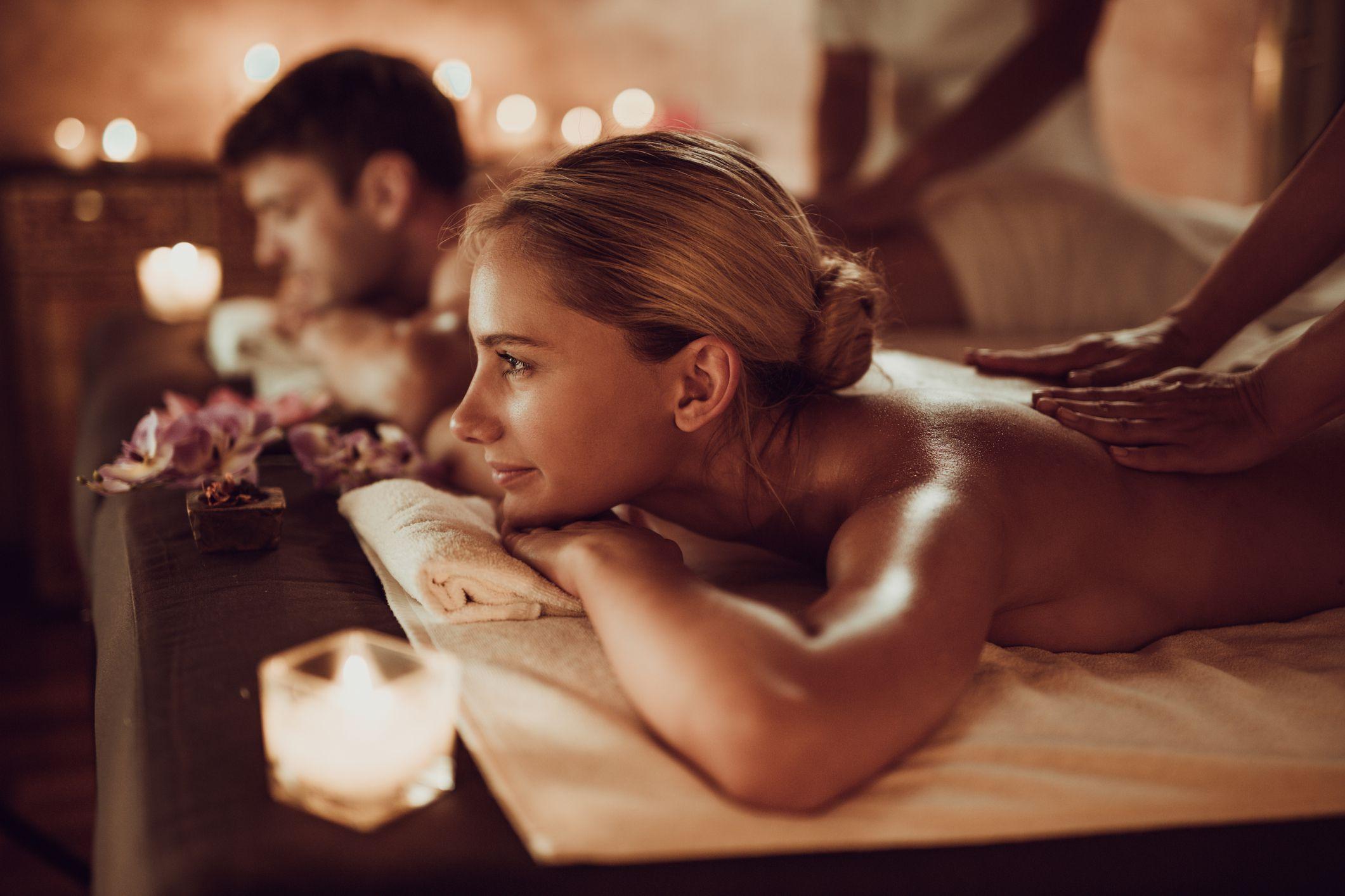 Couples Massage - Massage Sense Den Haag