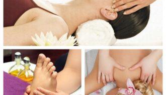 Stress Melter, Spa Experience Massage Sense Den Haag