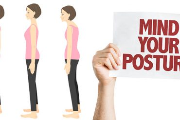 5 reasons why good body posture matters