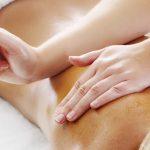 de stress massage
