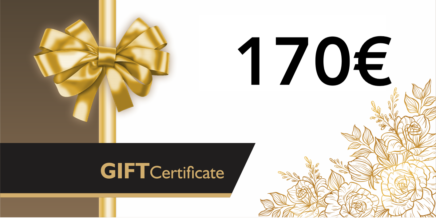 Gift Certificate 52
